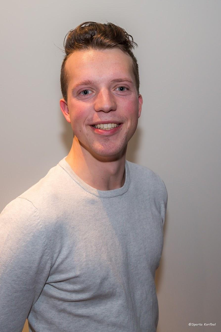 Dennis van Sluijs